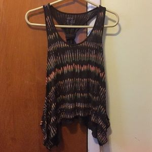 41a4fa51d636c0 Mudd size small olive green.  8  20. Size XS tank top